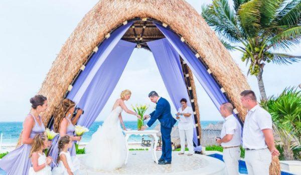 Planning Destination Weddings