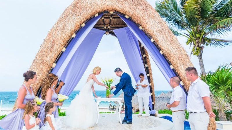 Planning Destination Weddings