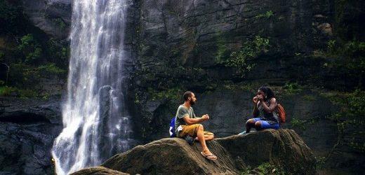 Honeymoons On-The-Go: Backpacking