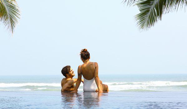 The Most Romantic Honeymoon Destinations